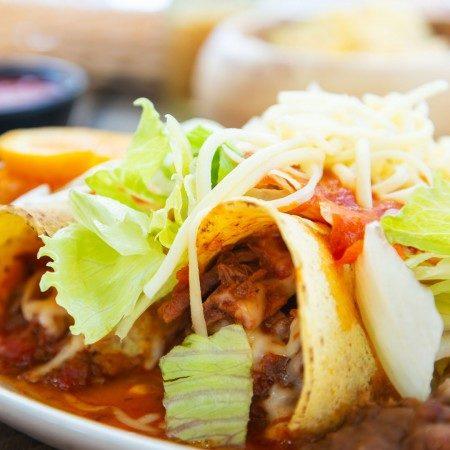 Image of Burrito Norteño
