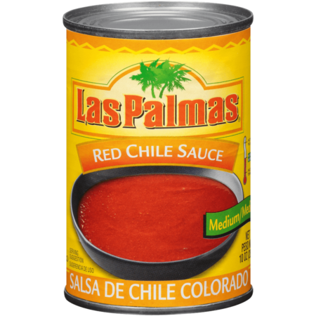Image of Salsa de Chile Colorado (Medio Picante)