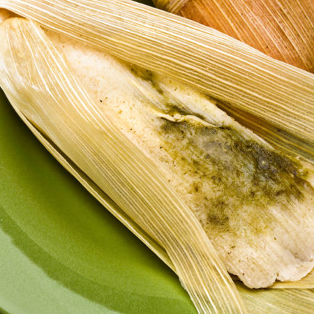 Image of Tamales De Rancho